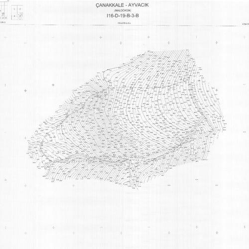 Çanakkale Ayvacık Naldöken