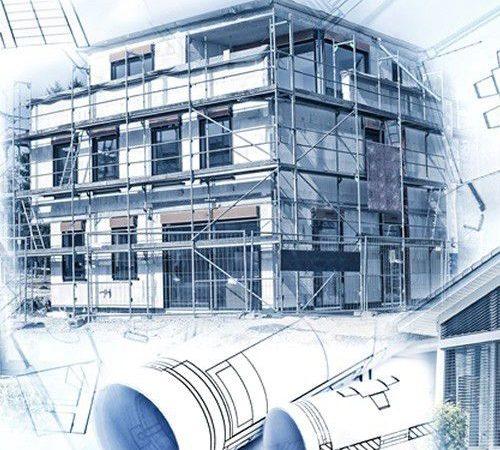 Mimari Proje Yapım İşleri